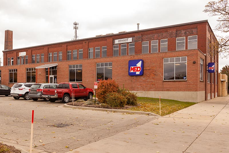 Grand Rapids Occupational Health Services